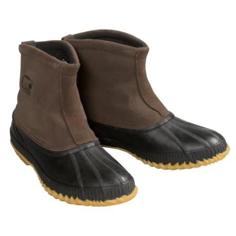 Sorel Cheyanne Snow Boots - Waterproof (For Men)