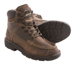 "Georgia Boot Eagle Light Work Boots - 6"" (For Women)"