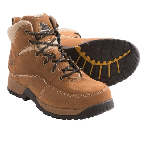 Georgia Boot Riverdale Hiker Work Boots (For Women)