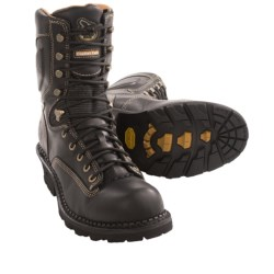 "Georgia Boot Gore-Tex® Comfort Core Logger Work Boots - Waterproof, 9"" (For Men)"
