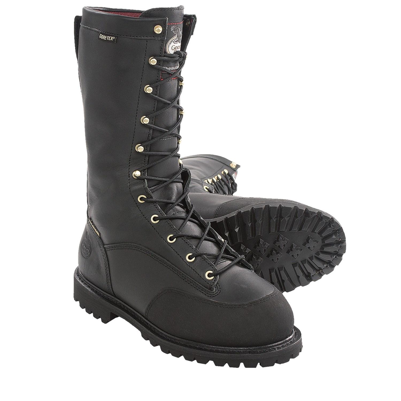 Danner Metatarsal Boots Tsaa Heel