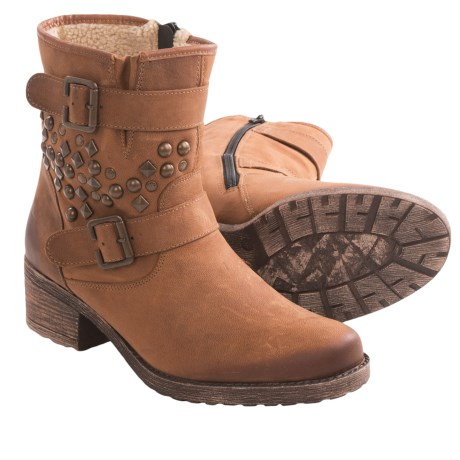 Remonte Dorndorf Holli 79 Boots - Leather (For Women)