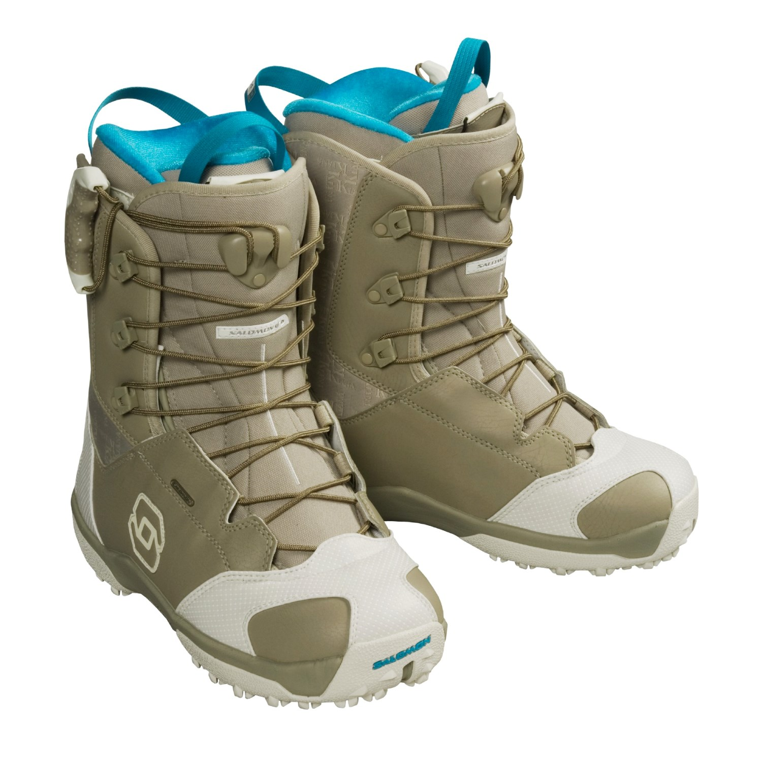 Boots Pearl ReviewBeckychain Redwood Salomon Snowboard Reaction VpMGSzqU
