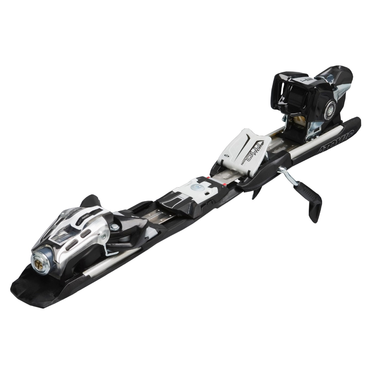 Atomic Neox 412 Alpine Ski Bindings 75485