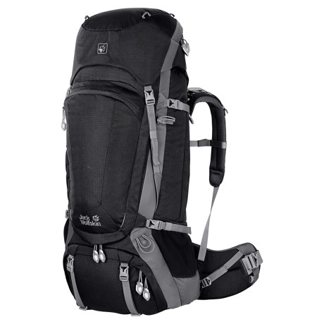 Jack Wolfskin Denali 65 Backpack