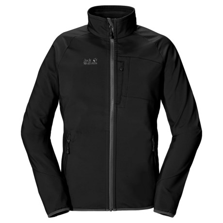 Jack Wolfskin Timberline Jacket - Soft Shell (For Men)