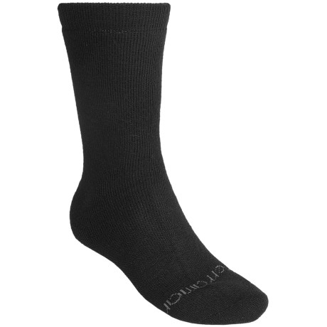 Terramar Lambswool Blend Socks - 3-Pack, Crew (For Men)