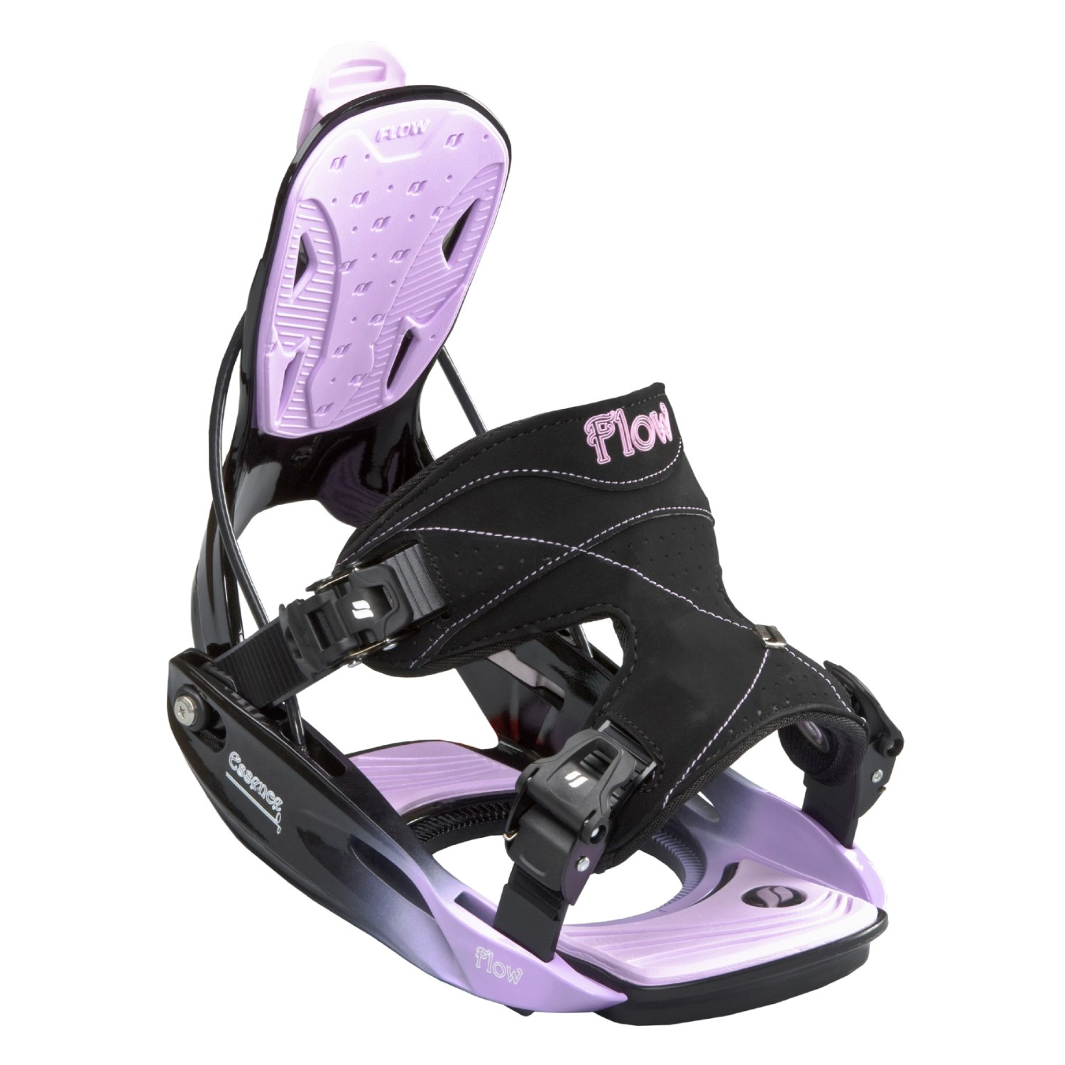 Flow Essence Snowboard Bindings (For Women) 75528