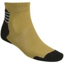 Terramar All Sports Socks - 2-Pack, CoolMax® (For Men and Women)