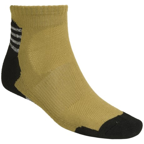 Terramar All Sports Socks - 2-Pack, CoolMax® (For Men and Women)