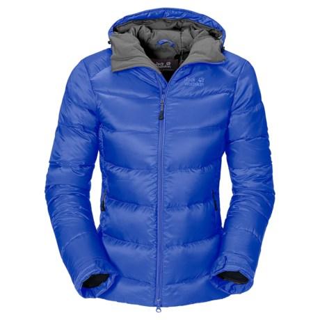 Jack Wolfskin Svalbard Down Jacket (For Women)