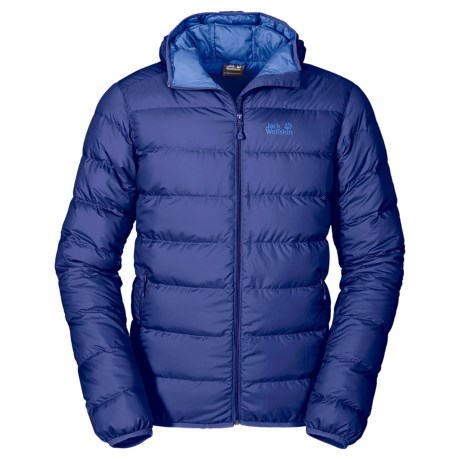 Jack Wolfskin Helium Down Jacket - 700 Fill Power (For Men)