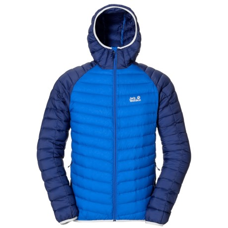 Jack Wolfskin Zenon XT Down Jacket - 700 Fill Power (For Men)