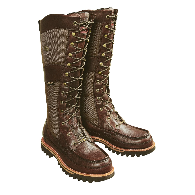 irish setter upland boots Irish Setter Upland Boots