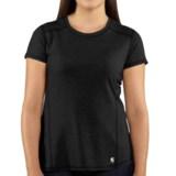 Carhartt Force T-Shirt - Short Sleeve (For Women)