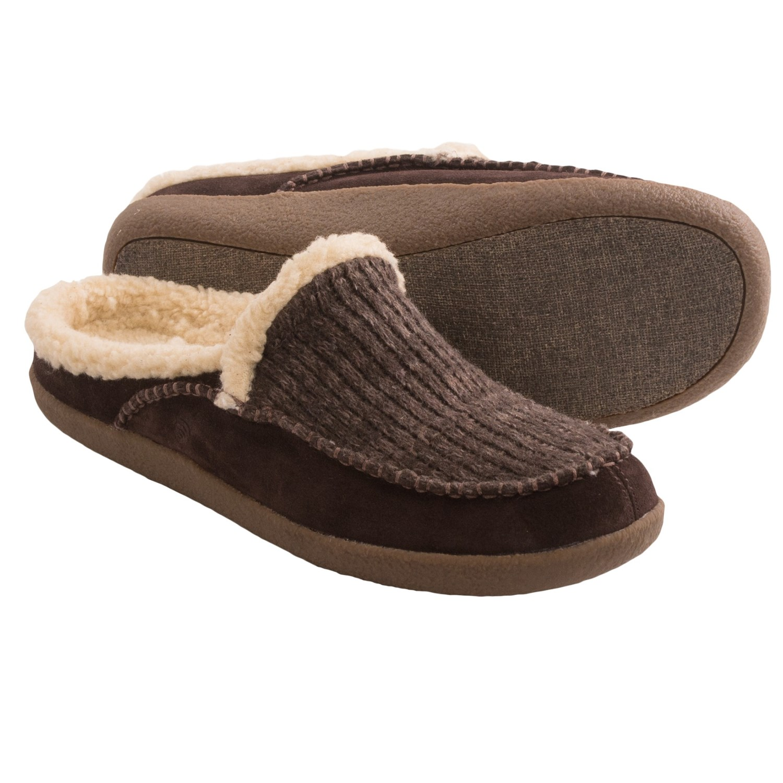 Acorn Bedroom Slippers Lovely Bedroom Slippers For Women Maverick Mustang Com Acorn Womens