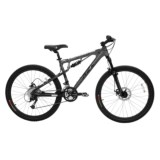 K2 Attack 2.0 Mountain Bike - 2006 (MTB)