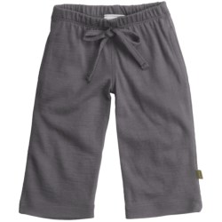 Nui Jersey Pants - Merino Wool (For Infants)