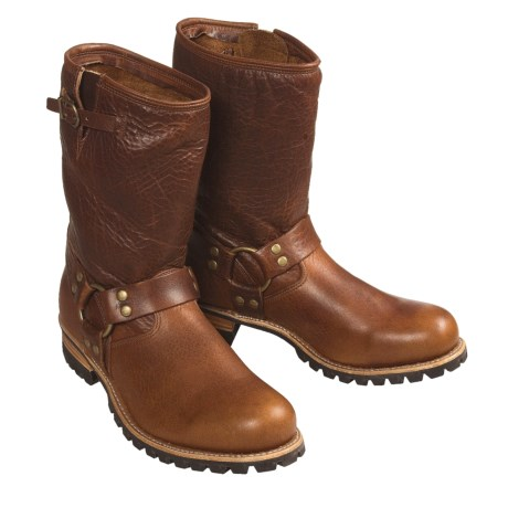 Double H Metro Engineer Boots (For Men)