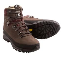 Lowa Baltoro Backpacking Boots (For Women)