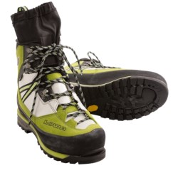 Lowa Vertical Gore-Tex® Mountaineering Boots - Waterproof, Insulated (For Men and Women)