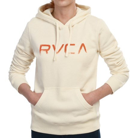 RVCA Shade Hoodie (For Women)