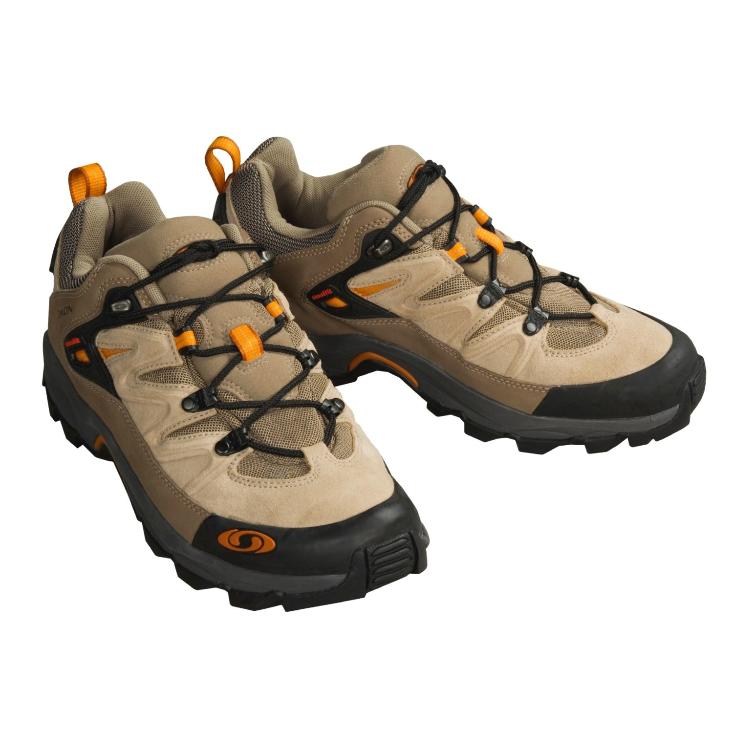 salomon low hiking shoes for 75739 save 41
