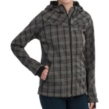 Outback Trading Oxley Soft Shell Jacket (For Women)