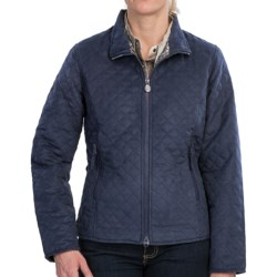 Outback Trading Grand Prix Jacket - Microsuede (For Women)