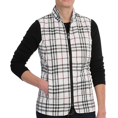 Outback Trading Enchanted Vest (For Women)
