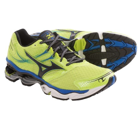 Mizuno Wave Creation 14 Running Shoes (For Men)