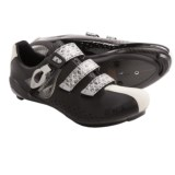 Fizik R3 Donna Road Cycling Shoes - 3-Hole (For Women)