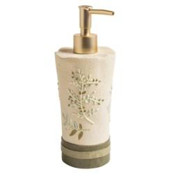 Avanti Linens Greenwood Collection Soap/Lotion Pump
