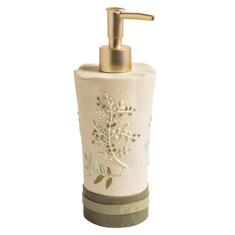 Avanti Linens Greenwood Collection Soap/Lotion Pump