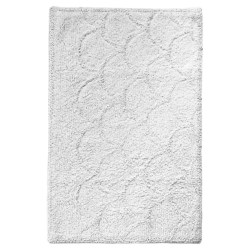 Avanti Linens Flutter Dots Collection Bathroom Rug - 20x30""