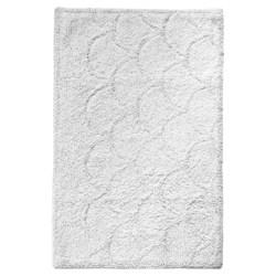 "Avanti Linens Flutter Dots Collection Bathroom Rug - 20x30"""