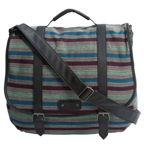DaKine Olive Messenger Bag - 15L (For Women)