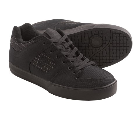 DC Shoes Pure TX SE Skate Shoes (For Men)