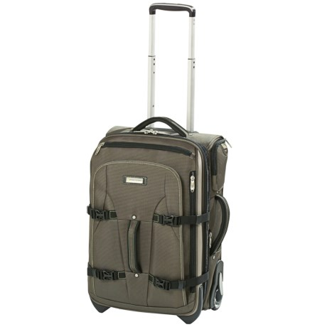 """Travelpro Northwall Collection Expandable Rollaboard Luggage - 26"""""""