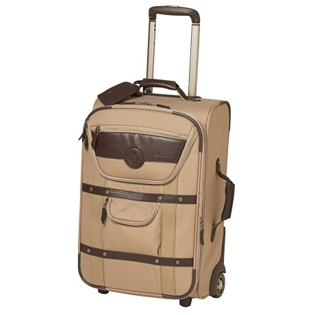 """Travelpro Kontiki Collection Expandable Rollaboard Luggage - 26"""""""