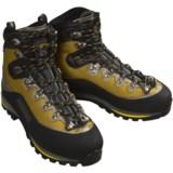 Asolo Titan Gore-Tex® Mountaineering Boots - Waterproof (For Men)
