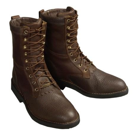 Danner Longhorn Roper Boots - Waterproof Gore-Tex® (For Men)