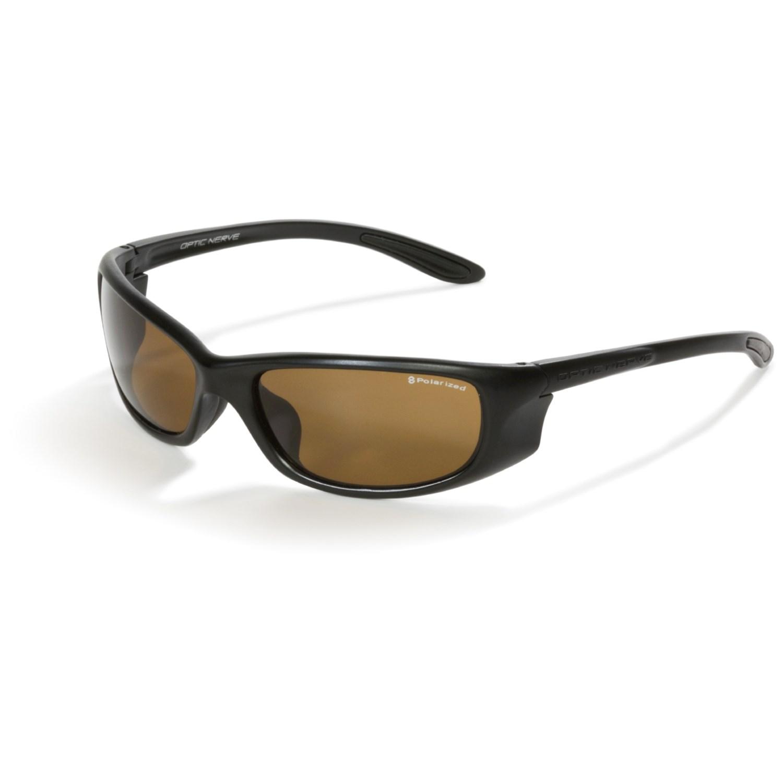 optic nerve sunglasses polarized annex cp 75886 save 58