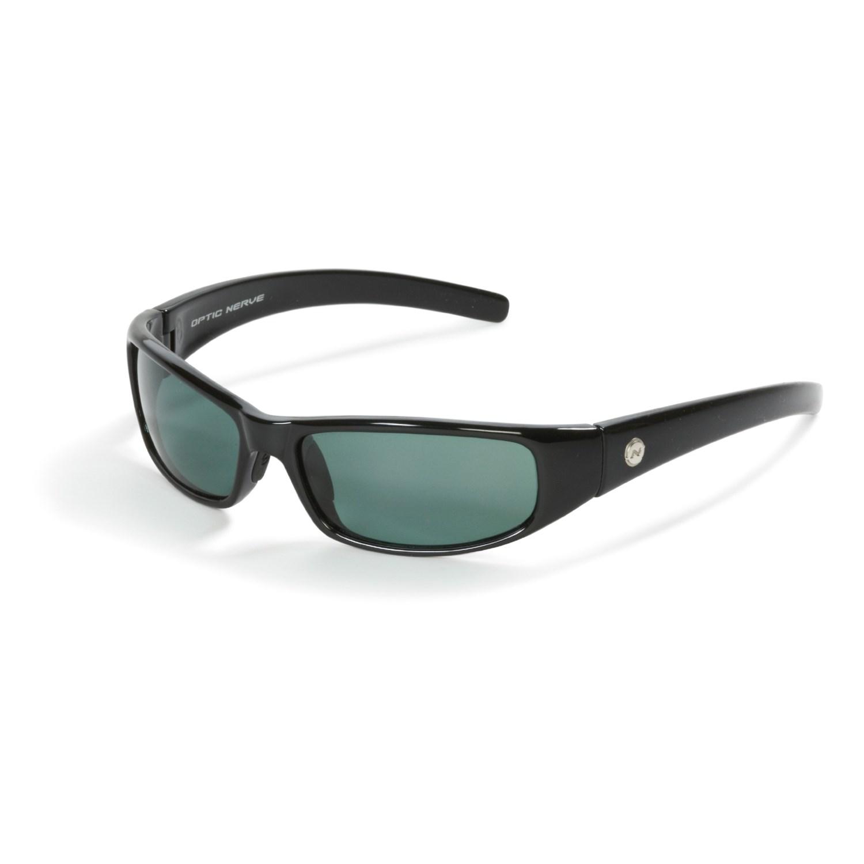 optic nerve sunglasses polarized triptophan cp 75887