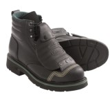 """Wolverine FootRests Metatarsal Guard EH Work Boots - 6"""", Steel Toe (For Men)"""