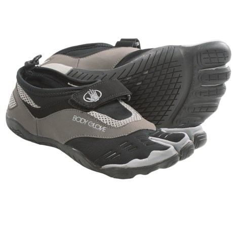 Body Glove 3T Barefoot Max Shoes - Minimalist, Amphibious (For Men)
