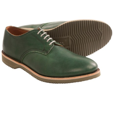 Walk-Over Chase Oxford Shoes (For Men)