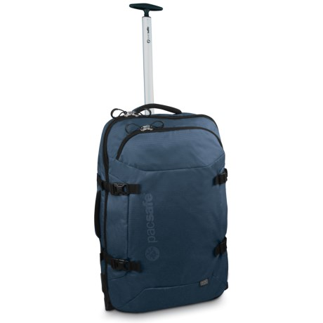 Pacsafe Toursafe Suitcase - Rolling, 25""