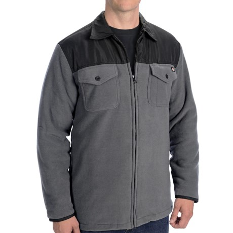 Dickies Fleece Jacket (For Men)