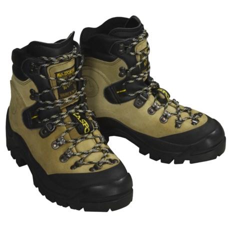 La Sportiva Makalu Mountaineering Boots (For Women)